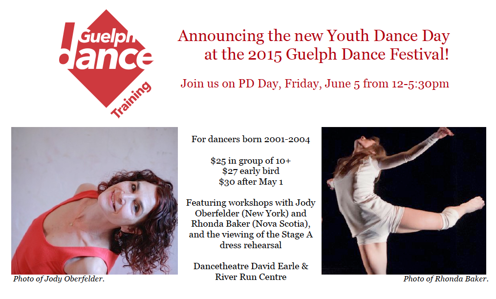 Youth Dance Day
