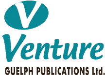 Venture Guelph Publications Ltd Logo