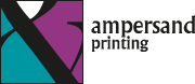Ampersand Printing company