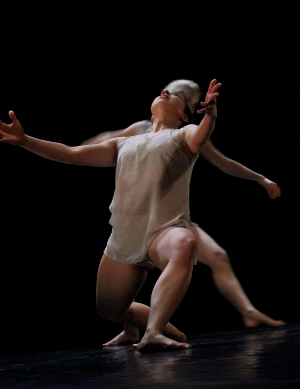 Dasein Dance Theatre. Photo by Caitlin Vader.